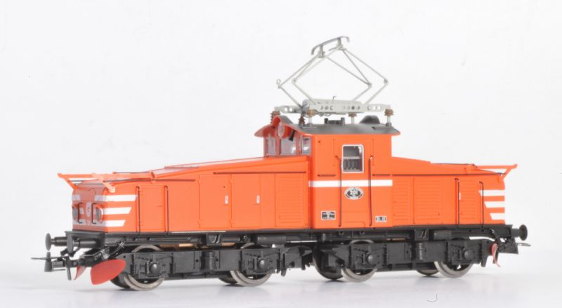 Ellok TGOJ 201 orange, Jeco
